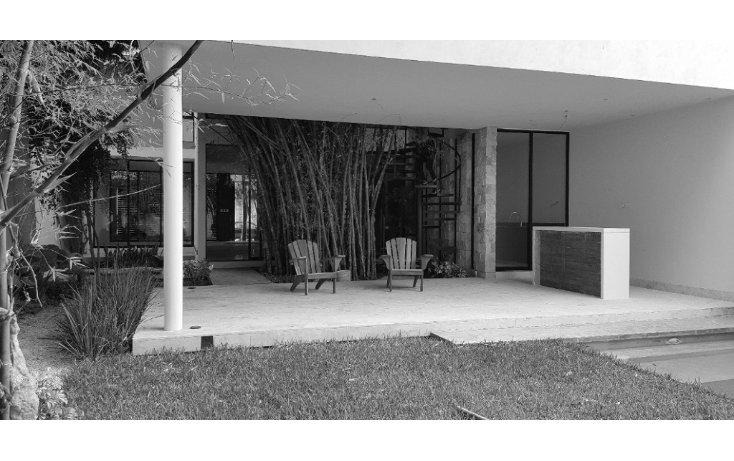 Foto de casa en venta en  , montecristo, mérida, yucatán, 1339641 No. 12