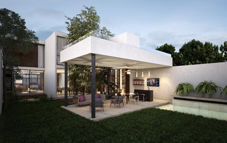 Foto de casa en venta en  , montecristo, mérida, yucatán, 1339641 No. 15