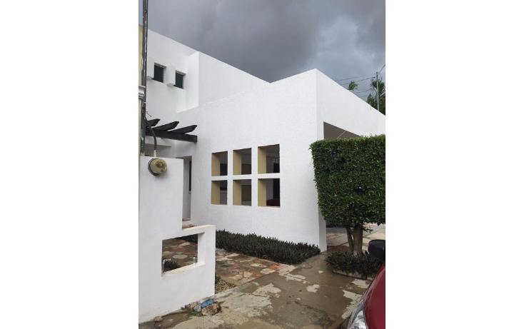 Foto de casa en renta en  , montecristo, mérida, yucatán, 1355039 No. 02