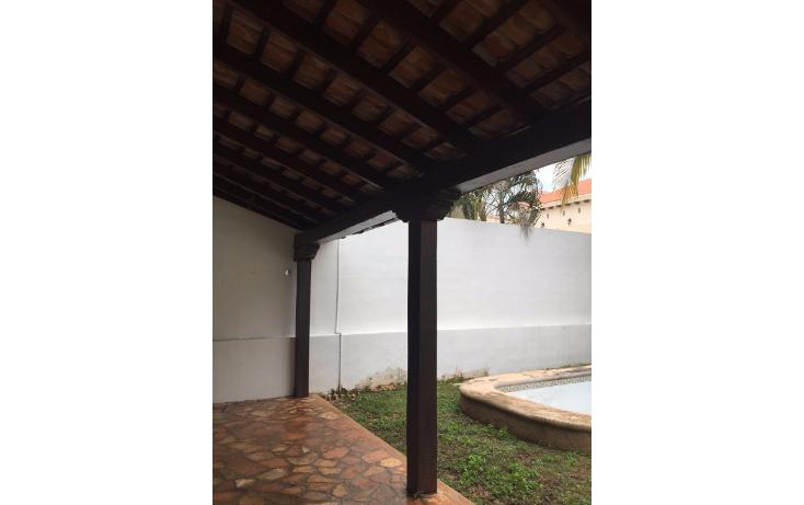 Foto de casa en renta en  , montecristo, mérida, yucatán, 1355039 No. 07