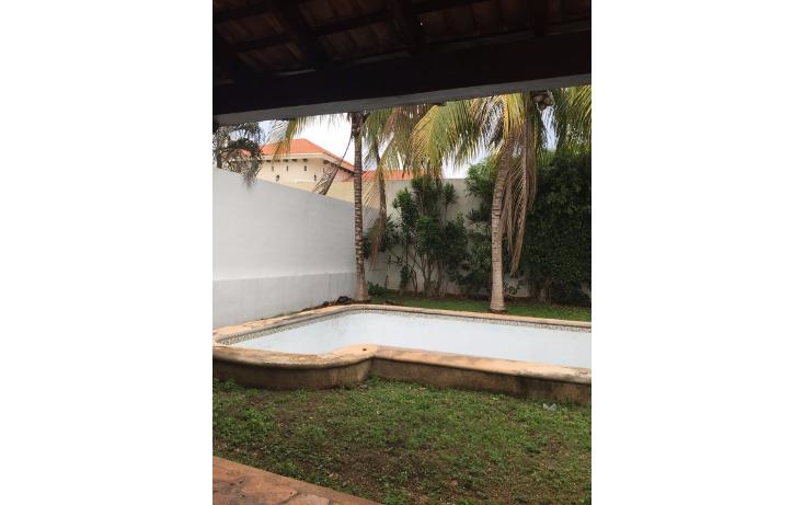 Foto de casa en renta en  , montecristo, mérida, yucatán, 1355039 No. 08
