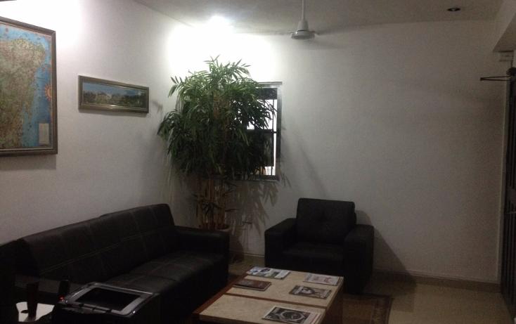 Foto de casa en venta en  , montecristo, mérida, yucatán, 1370625 No. 01