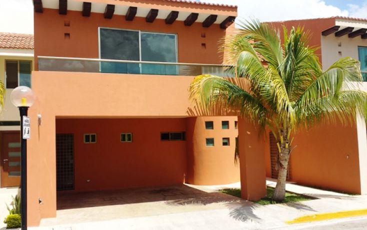 Foto de casa en renta en, montecristo, mérida, yucatán, 1376665 no 01
