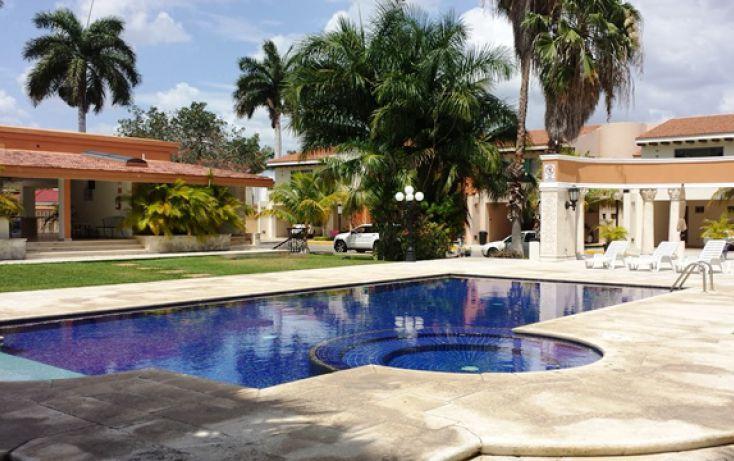 Foto de casa en renta en, montecristo, mérida, yucatán, 1376665 no 10