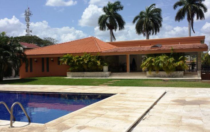Foto de casa en renta en, montecristo, mérida, yucatán, 1376665 no 11