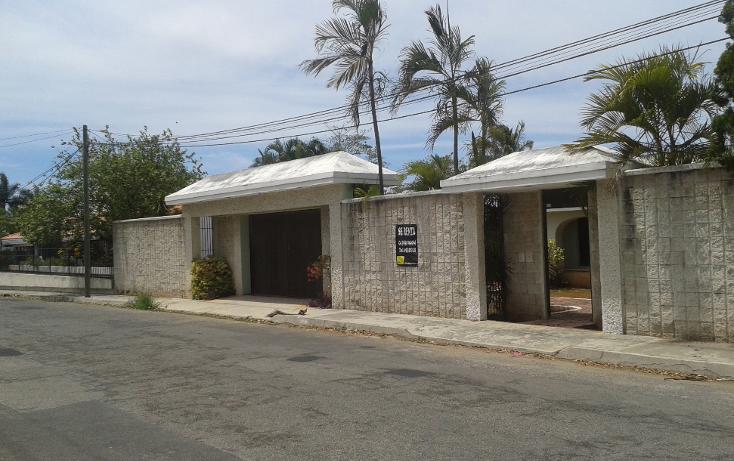 Foto de casa en renta en  , montecristo, m?rida, yucat?n, 1386605 No. 01