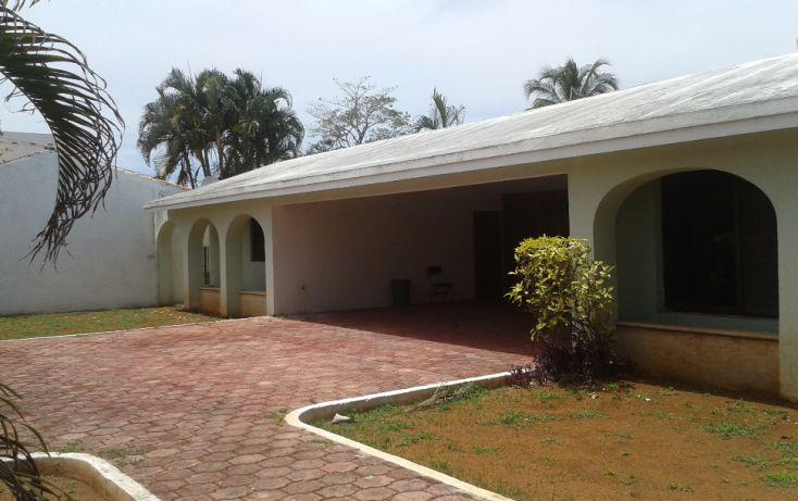Foto de casa en renta en, montecristo, mérida, yucatán, 1386605 no 02