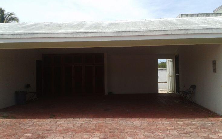Foto de casa en renta en, montecristo, mérida, yucatán, 1386605 no 03