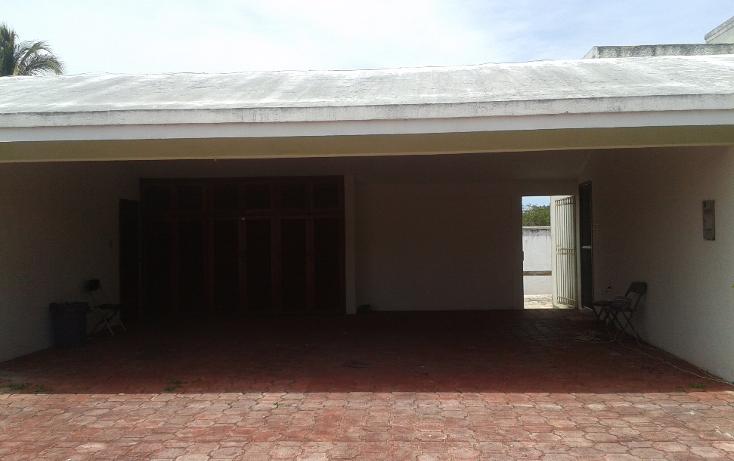 Foto de casa en renta en  , montecristo, m?rida, yucat?n, 1386605 No. 03