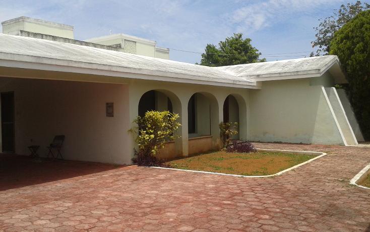 Foto de casa en renta en  , montecristo, m?rida, yucat?n, 1386605 No. 04