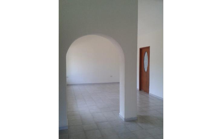 Foto de casa en renta en  , montecristo, m?rida, yucat?n, 1386605 No. 06