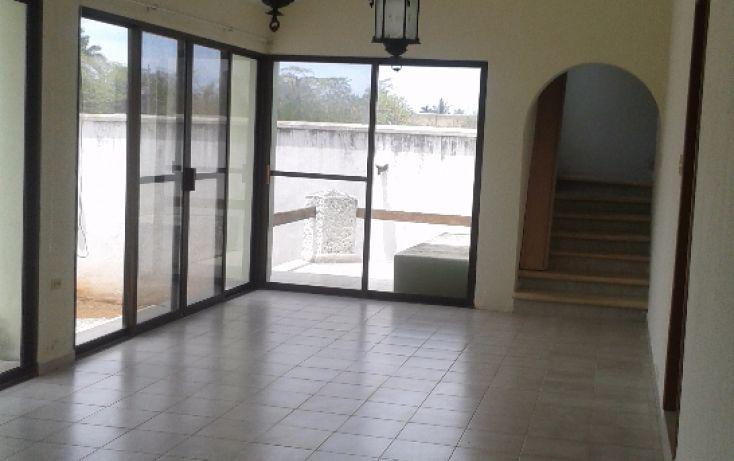 Foto de casa en renta en, montecristo, mérida, yucatán, 1386605 no 10