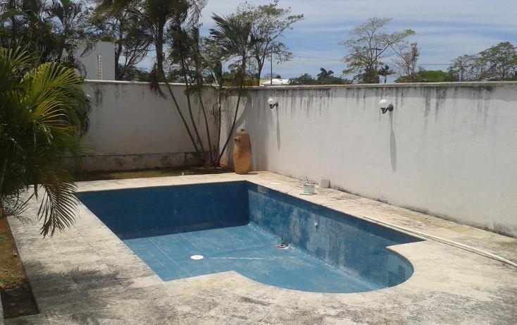Foto de casa en renta en  , montecristo, m?rida, yucat?n, 1386605 No. 11