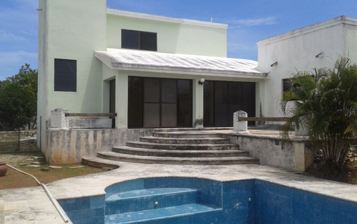 Foto de casa en renta en, montecristo, mérida, yucatán, 1386605 no 12