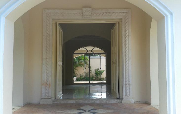 Foto de casa en renta en  , montecristo, mérida, yucatán, 1387159 No. 08