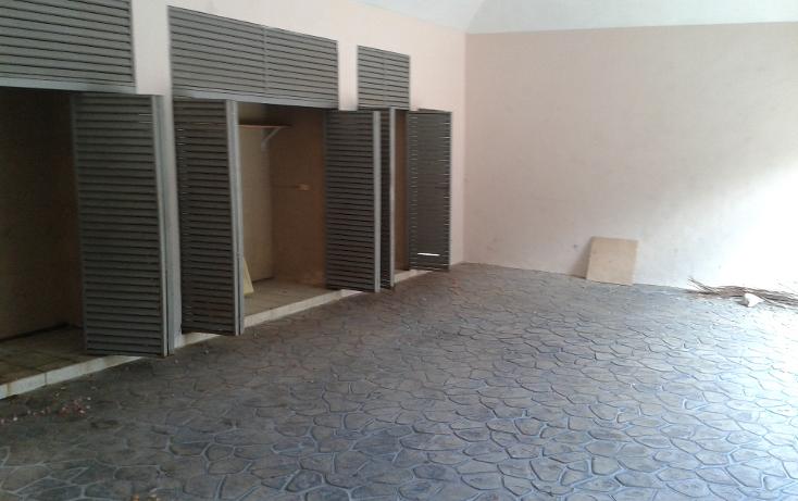 Foto de casa en renta en  , montecristo, mérida, yucatán, 1387159 No. 09