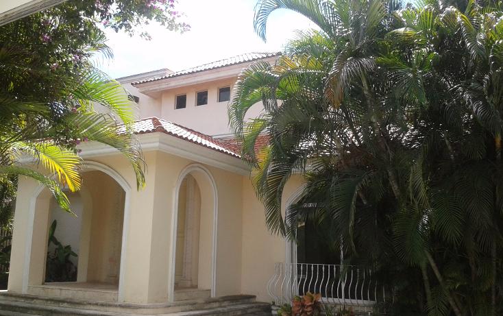 Foto de casa en renta en  , montecristo, m?rida, yucat?n, 1389209 No. 01