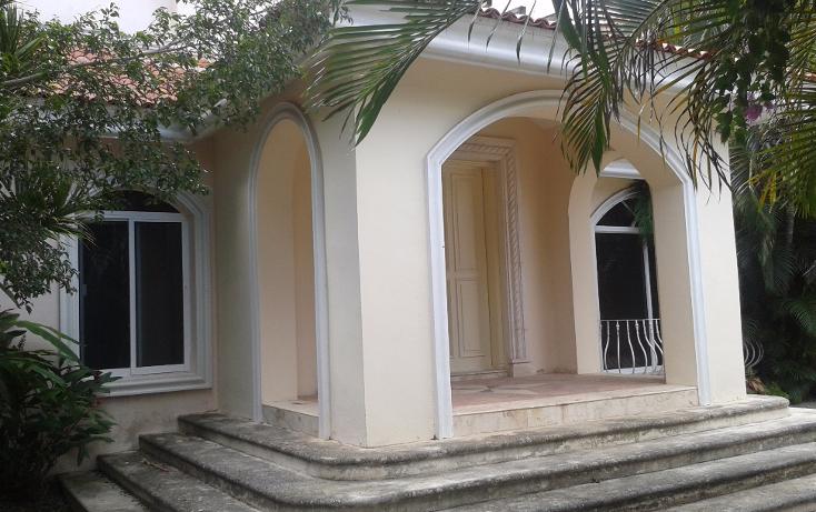 Foto de casa en renta en  , montecristo, m?rida, yucat?n, 1389209 No. 02