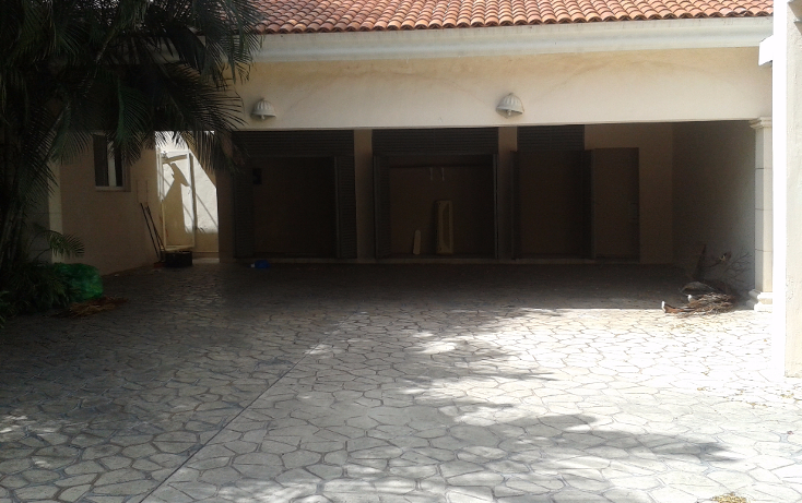 Foto de casa en renta en  , montecristo, m?rida, yucat?n, 1389209 No. 03