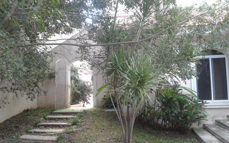 Foto de casa en renta en, montecristo, mérida, yucatán, 1389209 no 04