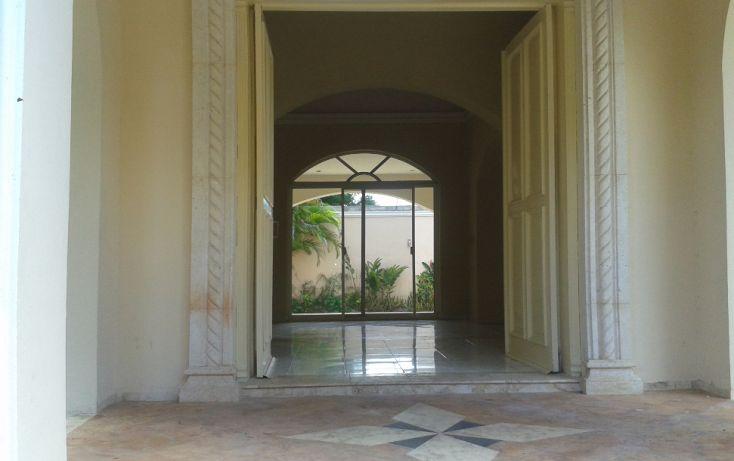 Foto de casa en renta en, montecristo, mérida, yucatán, 1389209 no 05
