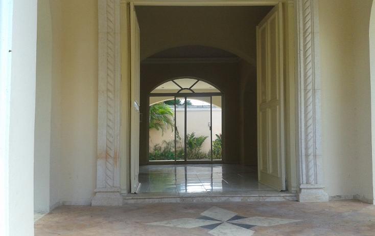 Foto de casa en renta en  , montecristo, m?rida, yucat?n, 1389209 No. 05
