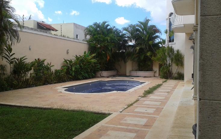 Foto de casa en renta en  , montecristo, m?rida, yucat?n, 1389209 No. 09