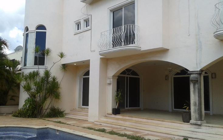 Foto de casa en renta en  , montecristo, m?rida, yucat?n, 1389209 No. 11