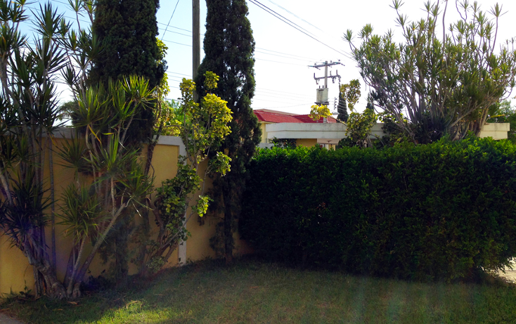 Foto de casa en venta en  , montecristo, m?rida, yucat?n, 1389567 No. 02