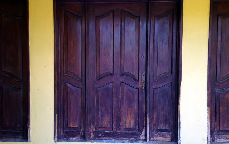 Foto de casa en venta en  , montecristo, m?rida, yucat?n, 1389567 No. 03