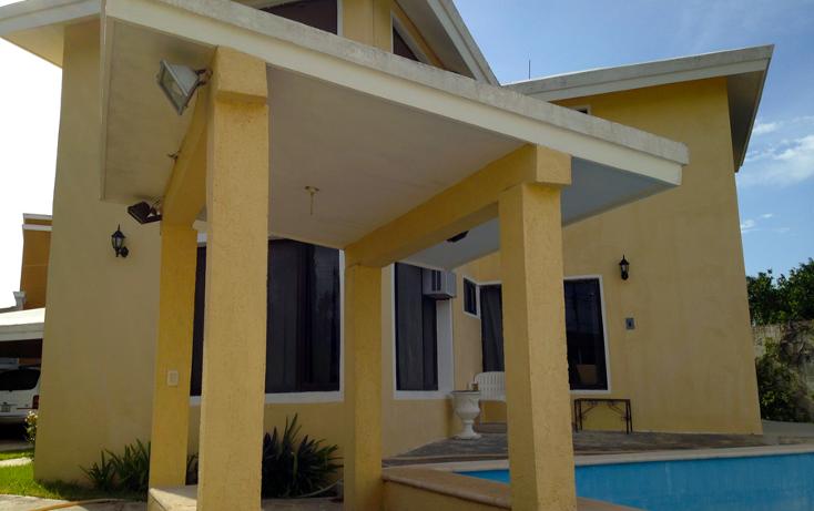 Foto de casa en venta en  , montecristo, m?rida, yucat?n, 1389567 No. 08