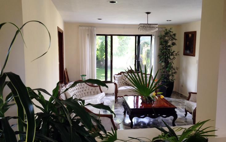 Foto de casa en venta en  , montecristo, m?rida, yucat?n, 1389567 No. 09