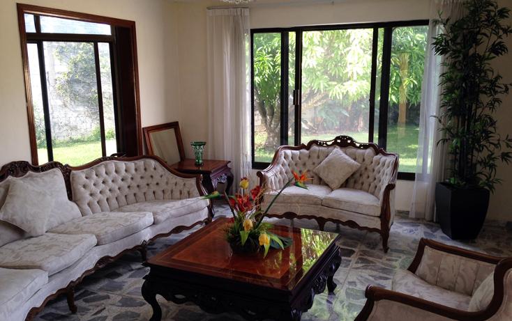 Foto de casa en venta en  , montecristo, m?rida, yucat?n, 1389567 No. 10