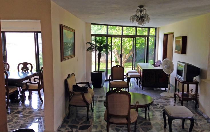 Foto de casa en venta en  , montecristo, m?rida, yucat?n, 1389567 No. 14