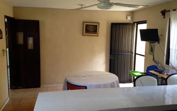 Foto de casa en venta en  , montecristo, m?rida, yucat?n, 1389567 No. 17