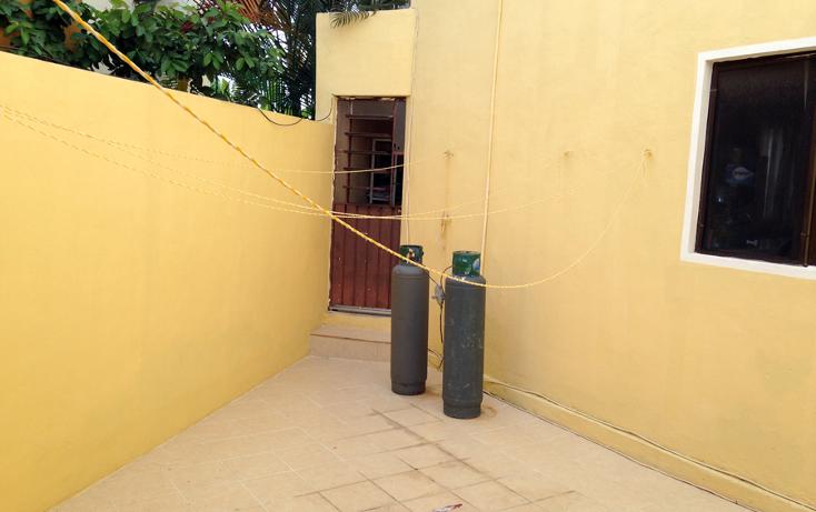 Foto de casa en venta en  , montecristo, m?rida, yucat?n, 1389567 No. 19
