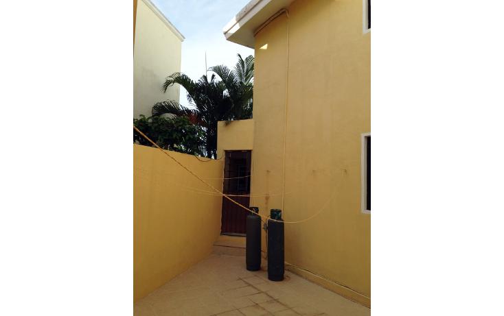 Foto de casa en venta en  , montecristo, m?rida, yucat?n, 1389567 No. 20