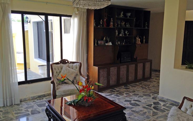Foto de casa en venta en  , montecristo, m?rida, yucat?n, 1389567 No. 23