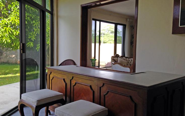 Foto de casa en venta en  , montecristo, m?rida, yucat?n, 1389567 No. 24