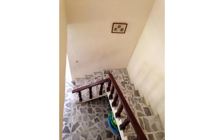 Foto de casa en venta en  , montecristo, m?rida, yucat?n, 1389567 No. 26