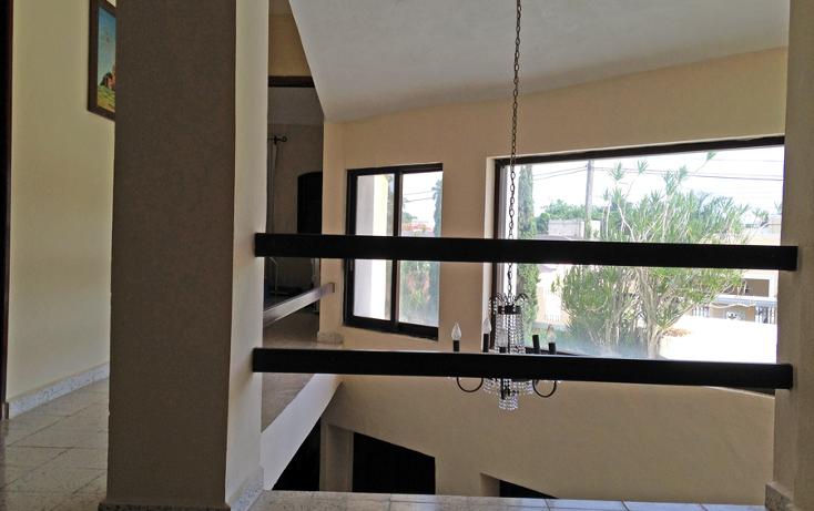 Foto de casa en venta en  , montecristo, m?rida, yucat?n, 1389567 No. 27