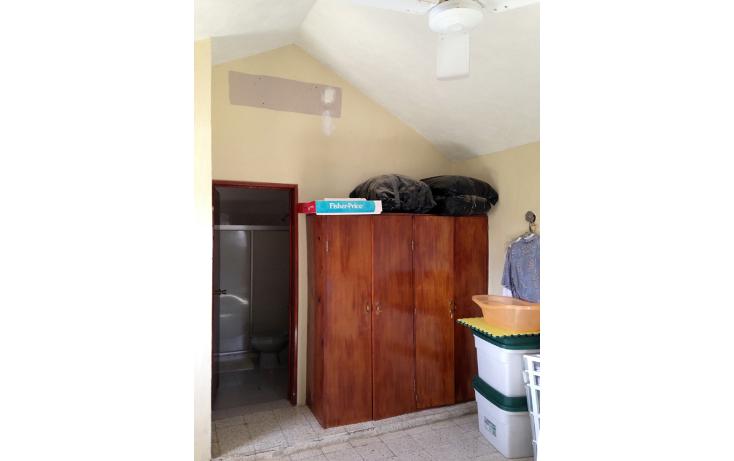 Foto de casa en venta en  , montecristo, m?rida, yucat?n, 1389567 No. 28