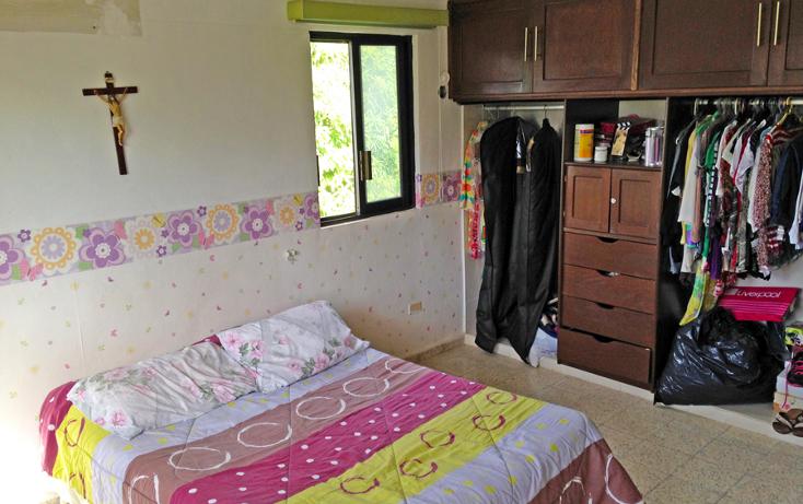 Foto de casa en venta en  , montecristo, m?rida, yucat?n, 1389567 No. 35