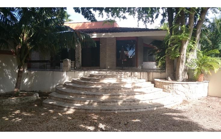 Foto de departamento en renta en  , montecristo, m?rida, yucat?n, 1406011 No. 02