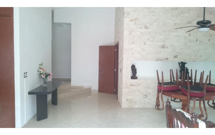 Foto de departamento en renta en  , montecristo, m?rida, yucat?n, 1406011 No. 06