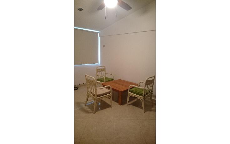 Foto de departamento en renta en  , montecristo, m?rida, yucat?n, 1406011 No. 09
