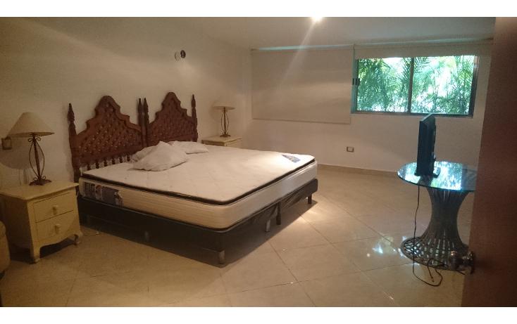 Foto de departamento en renta en  , montecristo, m?rida, yucat?n, 1406011 No. 10