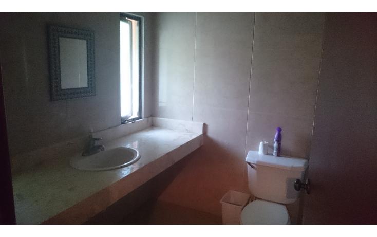 Foto de departamento en renta en  , montecristo, m?rida, yucat?n, 1406011 No. 11