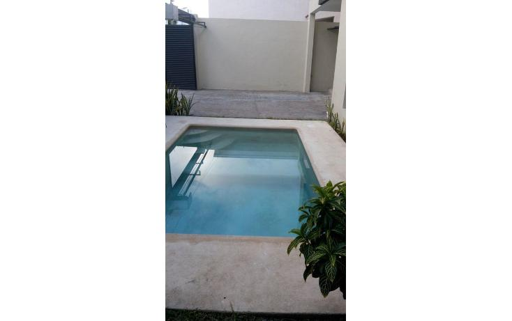 Foto de departamento en renta en  , montecristo, mérida, yucatán, 1453905 No. 02