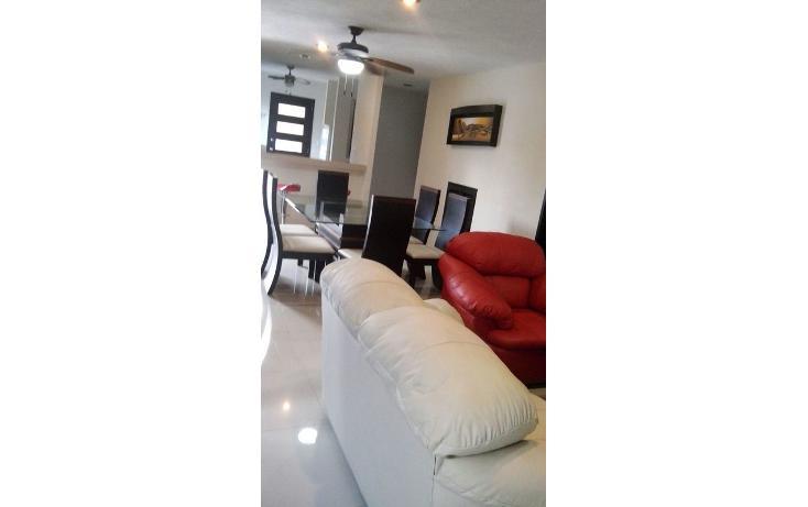 Foto de departamento en renta en  , montecristo, mérida, yucatán, 1453905 No. 03